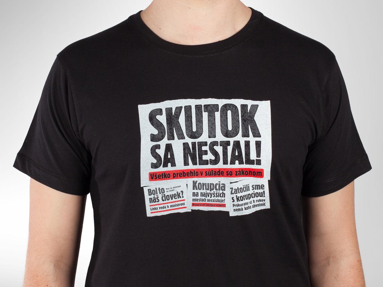 c1c4d0771 Skutok sa nestal! Black — Kompot.sk