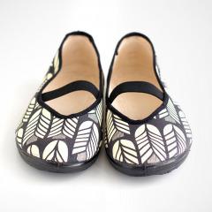Dámske topánky s autorským dizajnom — Kompot.sk 28073ddf695
