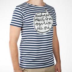 a35b5b305e Kristína Tormová · Bestseller pánske tričko koláčová nechceš vedieť čo si  myslím