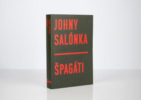 703b6e18e Kniha Špagáti — Kompot.sk