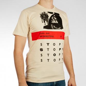 Stopy - Winnetou II