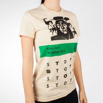 STOPY Winnetou I (Girl)